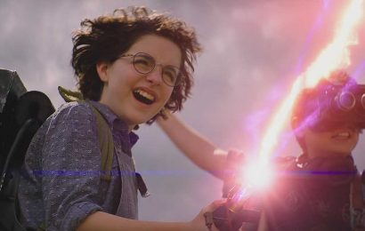 New trailer for 'Ghostbusters: Afterlife' is scary but nostalgic
