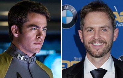 Next 'Star Trek' Film To Be Directed By 'WandaVision's Matt Shakman