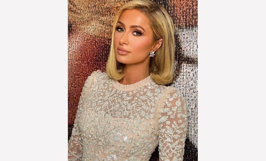 Paris Hilton Denies Page Six Report That She's Pregnant