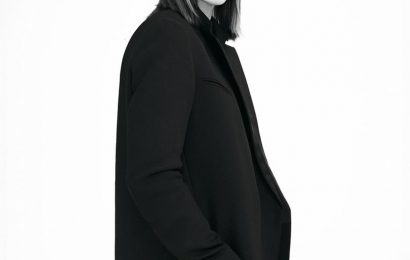 Phoebe Philo, Beloved Fashion Trailblazer, Is Back