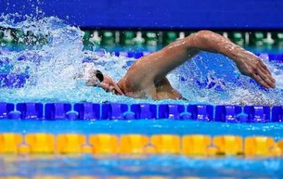 Poland sends home six swimmers after mistakenly bringing too many.