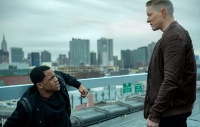 'Power Book IV: Force': Joseph Sikora Revealed What Originally Drew Him to the Role of Tommy