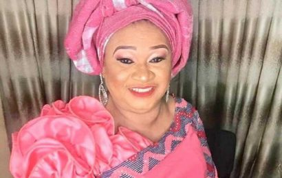 Rachael Oniga dead – Nollywood actress who starred in 100 films dies aged 64 after battle with typhoid and malaria
