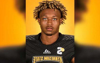 Rising Georgia college quarterback Ladarius Clardy  killed in 50-bullet barrage