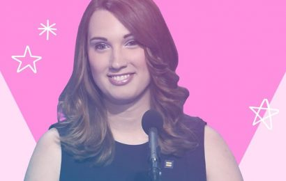 Senator Sarah McBride on the Advice and Compassion She'd Give Her Younger Self