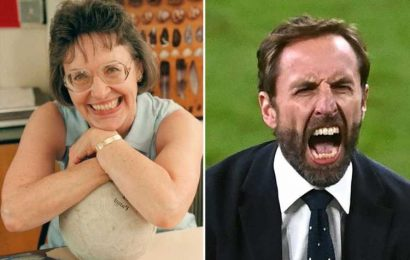 Southgate says parents 'don't have to suffer pain of Euro 96 heartache any more' after England's Euro 2020 heroics