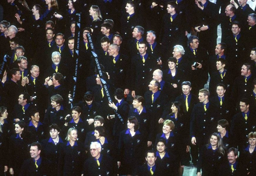 Sydney Olympic struggles, Part II: The aftermath of New Zealand's worst ever Games