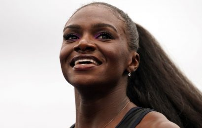 Team GB's Tokyo 2020 athletics: Dina Asher-Smith heads 76-strong list for Olympics