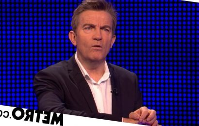 The Chase host Bradley Walsh becomes 'richest daytime TV star'