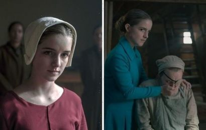 The Handmaid's Tale season 5: Esther sets up Resistance in the Red Centre?