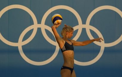 The Olympic movement want this to be the Gender Games, but they're struggling to sell it