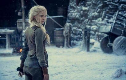 'The Witcher' Star Freya Allen Says Ciri Won't 'Run' from Her Powers in Season 2
