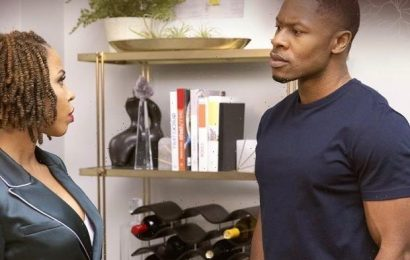 Tyler Perry's Sistas Recap: We Know Gary Is Cheating… But With Whom?