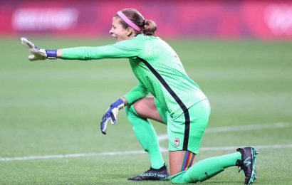 USWNT looks to clear Olympic quarterfinal hurdle this time