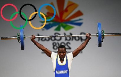 Ugandan weightlifter goes missing from Tokyo Olympic training camp