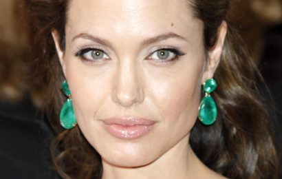 What Angelina Jolie Had To Agree To In Order To Get The Tomb Raider Role