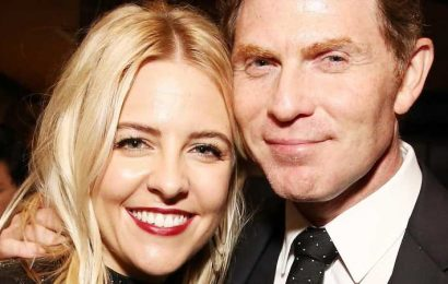 What Really Happened Between Bobby Flay And Helene Yorke
