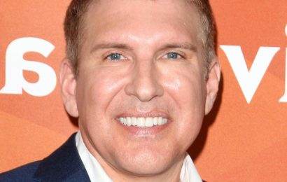 What Todd Chrisley Really Does For A Living