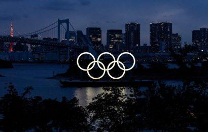 When do the Tokyo Olympics start?