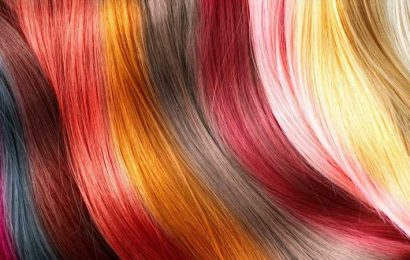 Which Dyed Hair Color Fades The Fastest?