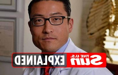 Who is Dr. Han Jo Kim and how did he meet Regina Turner?