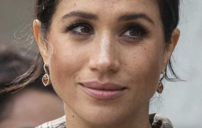 Why Meghan Markle's Father Is Threatening To Take Her To Court
