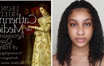 'The Serpent Queen': Sennia Nanua Joins Samantha Morton In Starz's Catherine de Medici Drama