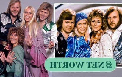 ABBA net worth: The band's 'Money, Money, Money' dream turned into a millionaire fortune