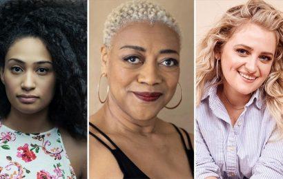 Ali Stroker, Karen Robinson & Rosanny Zayas Join 'Echoes' Netflix Limited Series