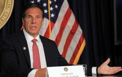 Andrew Cuomo's fall is a reminder NEVER to idolize politicians