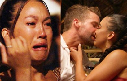'Bachelor in Paradise' Teases Most Make Outs in Show History: Watch