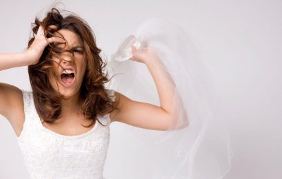 Bride mortified as mother-in-law plans to wear white wedding dress to her day