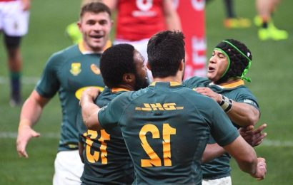 British and Irish Lions vs South Africa prediction: How will third Test play out tonight?