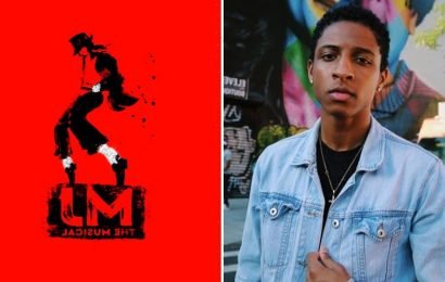 Broadway's 'MJ' Rounds Out Cast Joining Myles Frost As Michael Jackson – Update