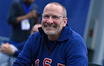 Buckie Leach, Coach of U.S. Gold Medal Fencer in Tokyo, Dies at 62