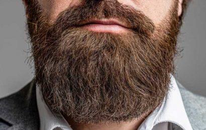 Can You Use Dandruff Shampoo On Your Beard?
