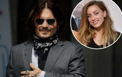 Charity to reveal if Amber Heard donated $7M Johnny Depp divorce settlement