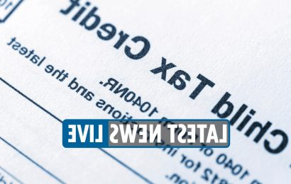 Child Tax Credit 2021 payments – IRS launches brand new tool for parents to update address to receive $300 stimulus