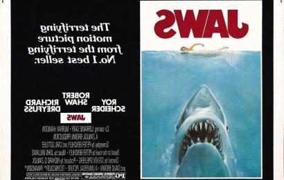 Did 'Jaws' Almost Have a Completely Different Ending?