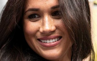 Eagle-Eyed Fans Spotted Lilibet In Meghan Markle's Birthday Video