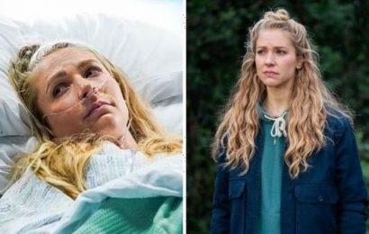 EastEnders: Is Nancy Carter's epilepsy story accurate? Charity speaks out