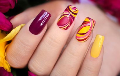 Everything You Need To Know Before Getting Gel Extensions For The First Time