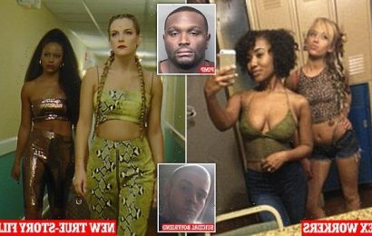 Film based on 'greatest stripper saga ever' from viral thread released