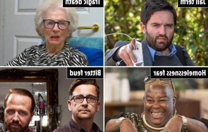 Former Gogglebox families: where are they now – tragic deaths, prison and bitter off-screen feuds – The Sun