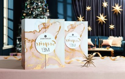 Glossybox reveals 2021 Advent Calendar and it's worth over £465 – here's what's inside and when it goes on sale