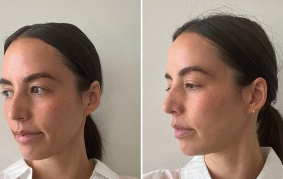 Have Frizz or Flyaways? This Magic Wand Will Transform Your Hair in Two Minutes Flat