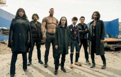 How Does Elliot Page Feel About Continuing to Play Vanya in 'Umbrella Academy' Season 3?