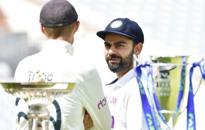India captain Virat Kohli says it is down to players to keep Test cricket alive