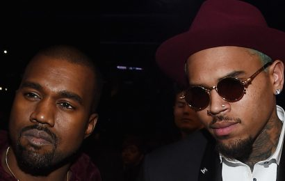 Inside Kanye West And Chris Brown's Relationship