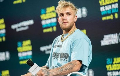 Jake Paul reveals dream of becoming WORLD CHAMPION to prove doubters wrong who said YouTuber 'wasn't a real fighter'